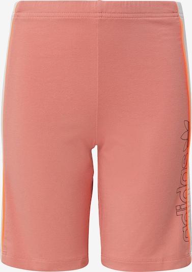 ADIDAS ORIGINALS Sportbroek ' ' in de kleur Rosé / Wit, Productweergave