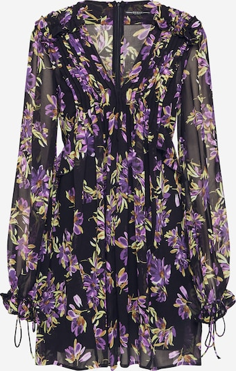 GUESS Sukienka 'CORNELIA' w kolorze czarnym, Podgląd produktu