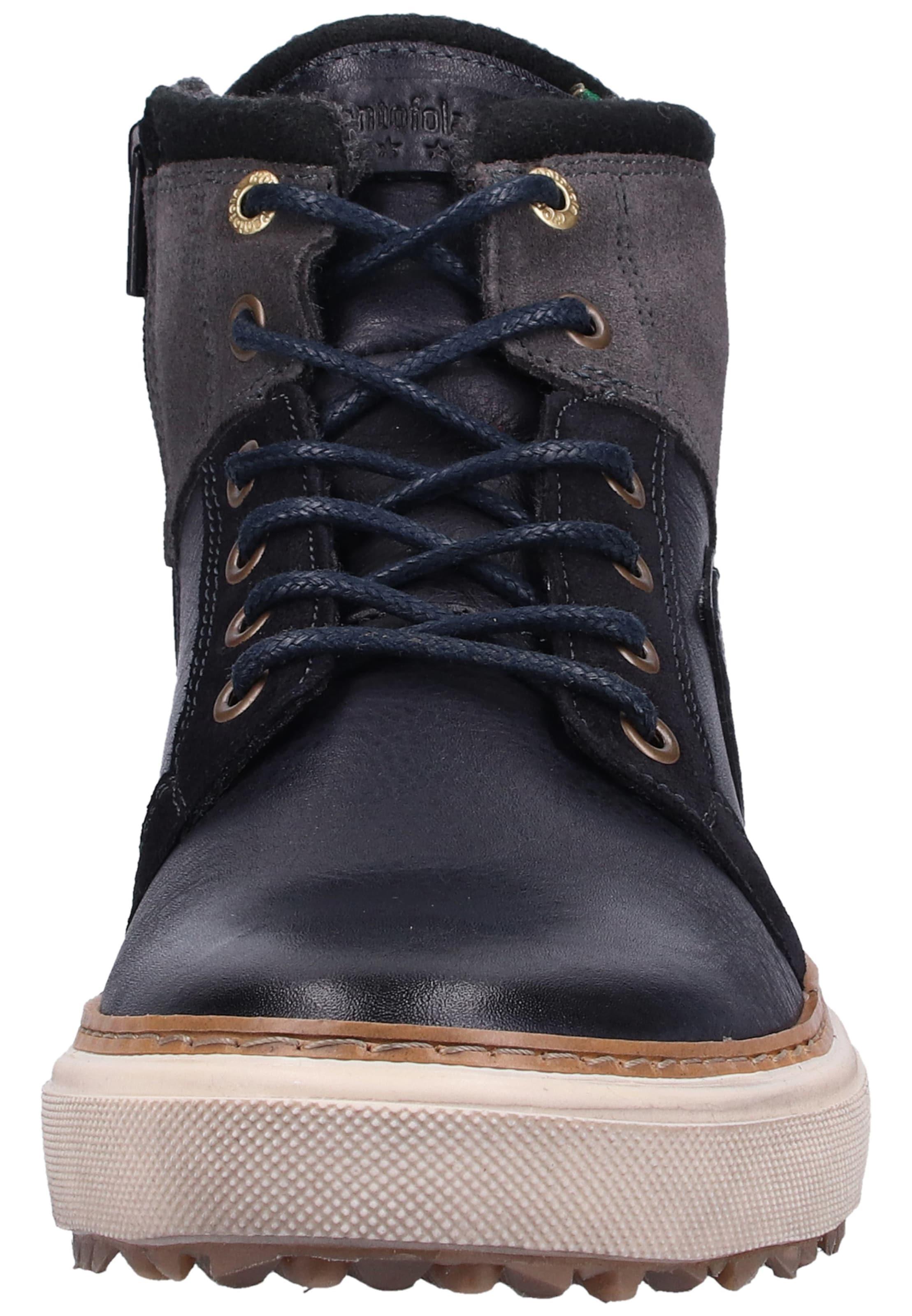 Sneaker D'oro KobaltblauDunkelblau Pantofola In XwOZPuTki