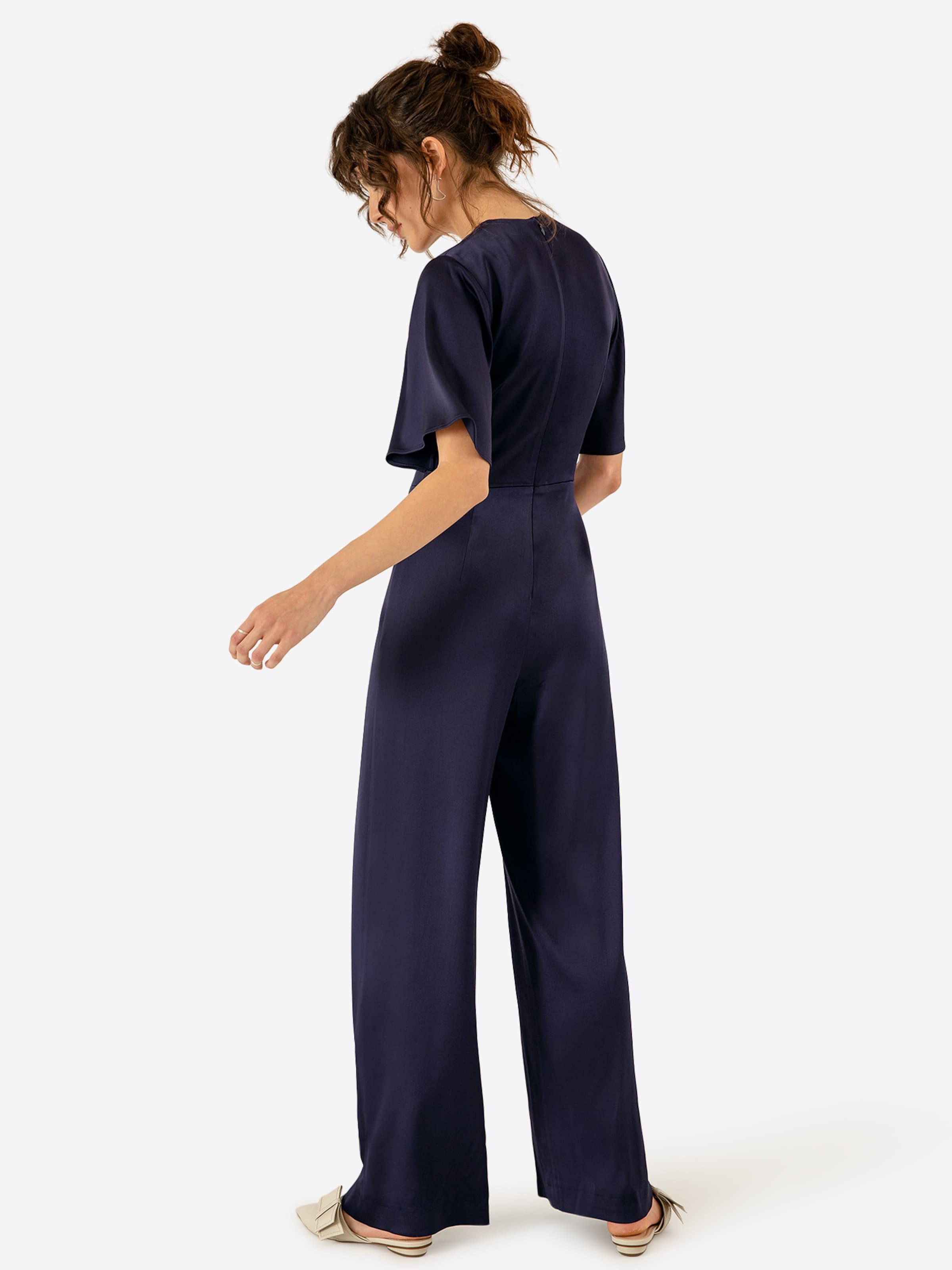 Oak Jumpsuit Oak Nachtblauw Ivyamp; Jumpsuit Nachtblauw In Ivyamp; In N8y0vnwmO