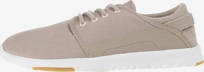 ETNIES Sneaker 'Scout' in beige, Produktansicht