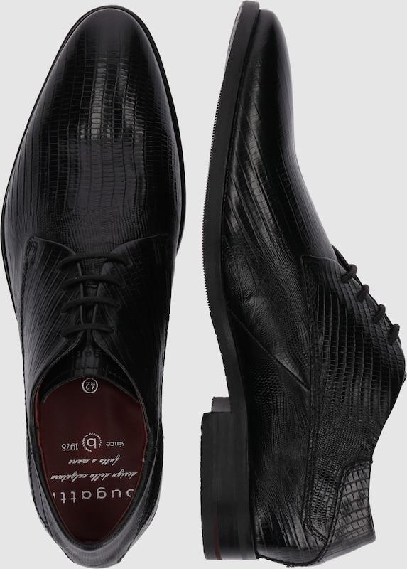 bugatti Schnürer Luano Verschleißfeste billige Schuhe