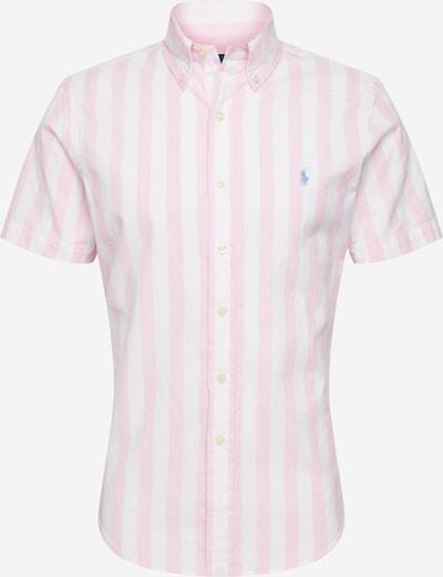 Cămașă 'CUBDPPCSS' POLO RALPH LAUREN pe roz / alb, Vizualizare produs