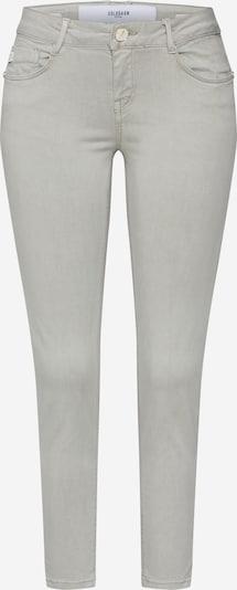 Goldgarn Džínsy 'JUNGBUSCH I Cropped' - svetlosivá, Produkt