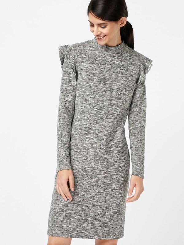 Esprit Midikleid tricoté