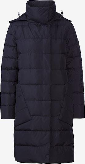VILA Wintermantel 'Camisha' in de kleur Zwart, Productweergave