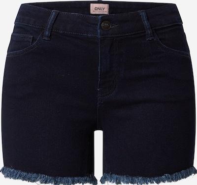 ONLY Jeans 'ONLSUN REG SHORTS BB PIM9017' in de kleur Blauw denim, Productweergave