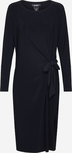 DKNY Robe en noir, Vue avec produit