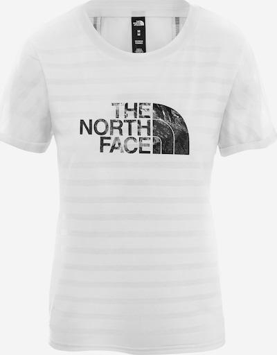 THE NORTH FACE T-Shirt ' Varuna ' in weiß, Produktansicht