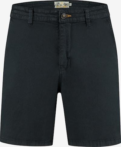 Shiwi Pantalon chino 'Jack' en bleu marine, Vue avec produit