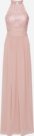 STAR NIGHT Robe de soirée en rosé, Vue avec produit