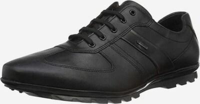 FRETZ MEN Schnürschuhe in schwarz, Produktansicht