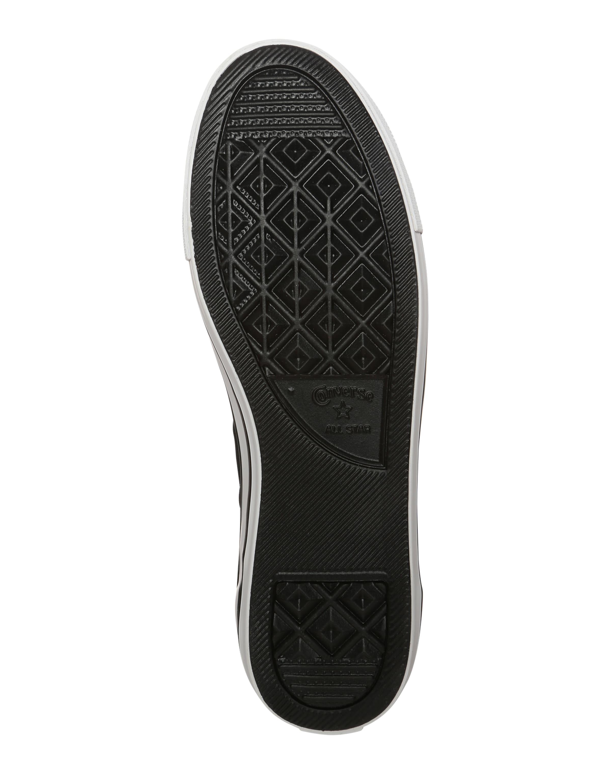 Sneaker Star' Taylor Schwarz All In Converse 'chuck doEQCerBWx