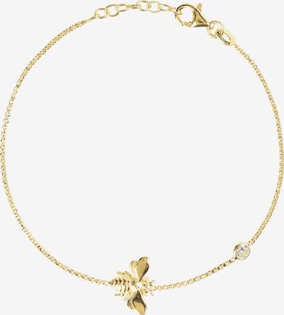 Latelita Armband in de kleur Goud, Productweergave