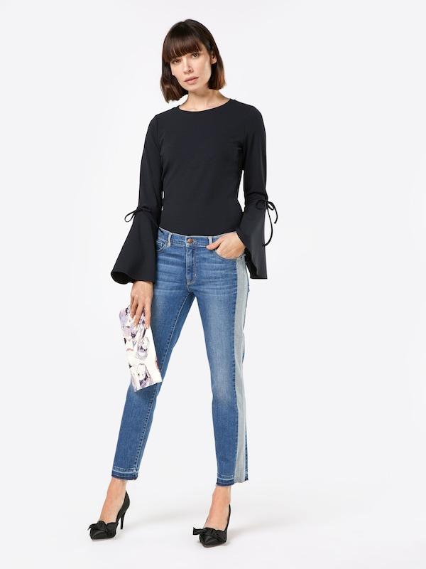 BOSS Sweatshirt 'Tatiny' in dunkelblau    Bequem und günstig 24ff04