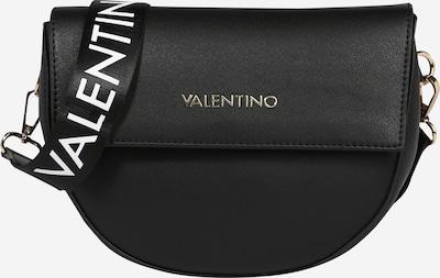 Rankinė su ilgu dirželiu 'Bigfoot Pattina' iš Valentino by Mario Valentino , spalva - juoda / balta, Prekių apžvalga