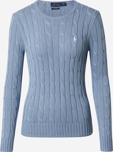 POLO RALPH LAUREN Pullover 'JULIANNA' in blau, Produktansicht