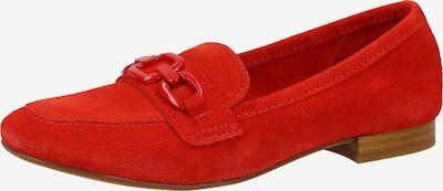 MARCO TOZZI Slipper in rot, Produktansicht