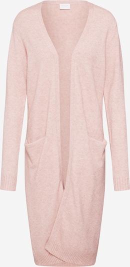 VILA Strickcardigan 'Ril' in rosa, Produktansicht