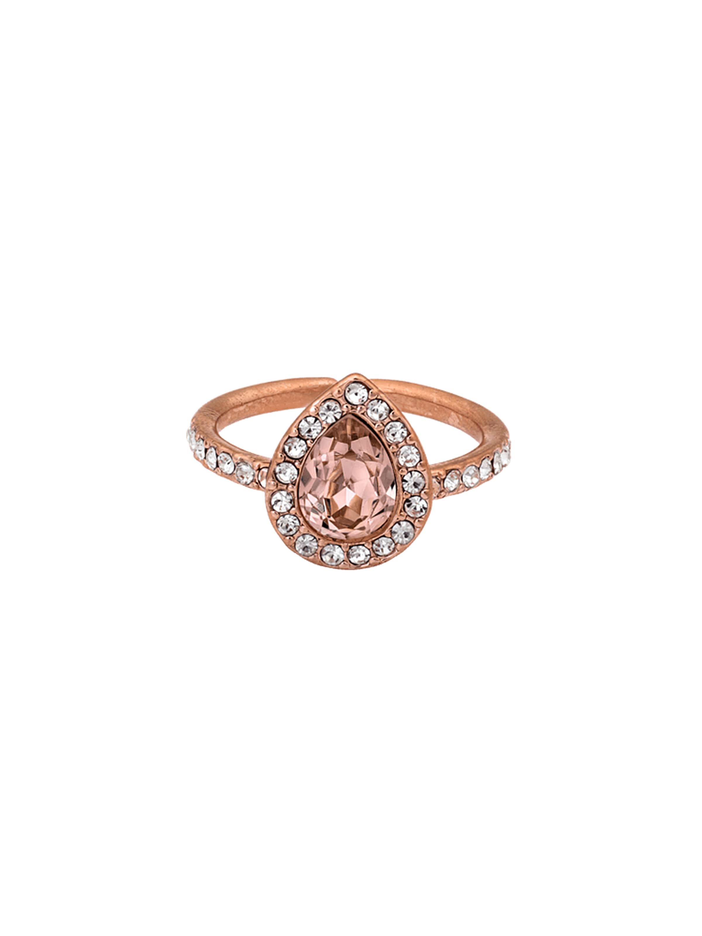 And Rose Lily Pink Ring 'amy' In ZXikuOPTw