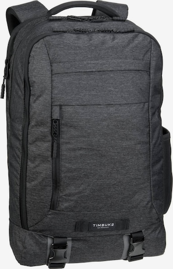 TIMBUK2 Laptoprucksack ' The Authority Pack ' in grau, Produktansicht