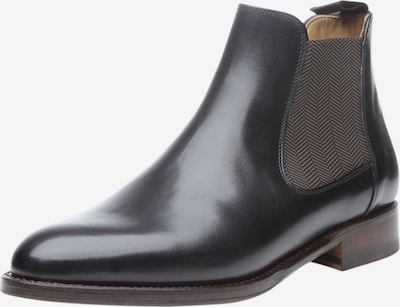 SHOEPASSION Stiefeletten 'No. 2305' in schwarz, Produktansicht