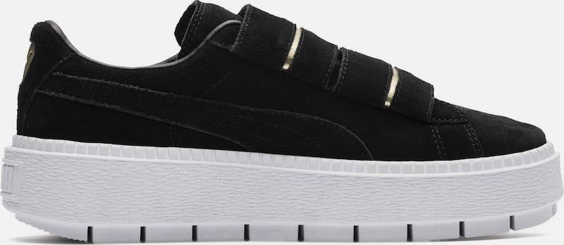 PUMA Sneaker 'Platform Trace Strap' Strap' Strap' 36d2db