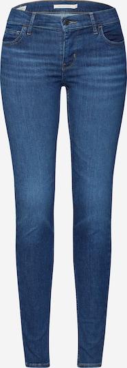 LEVI'S Džinsi '710 INNOVATION SUPER SKINNY' zils džinss, Preces skats