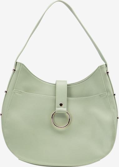Usha Tasche in pastellgrün, Produktansicht