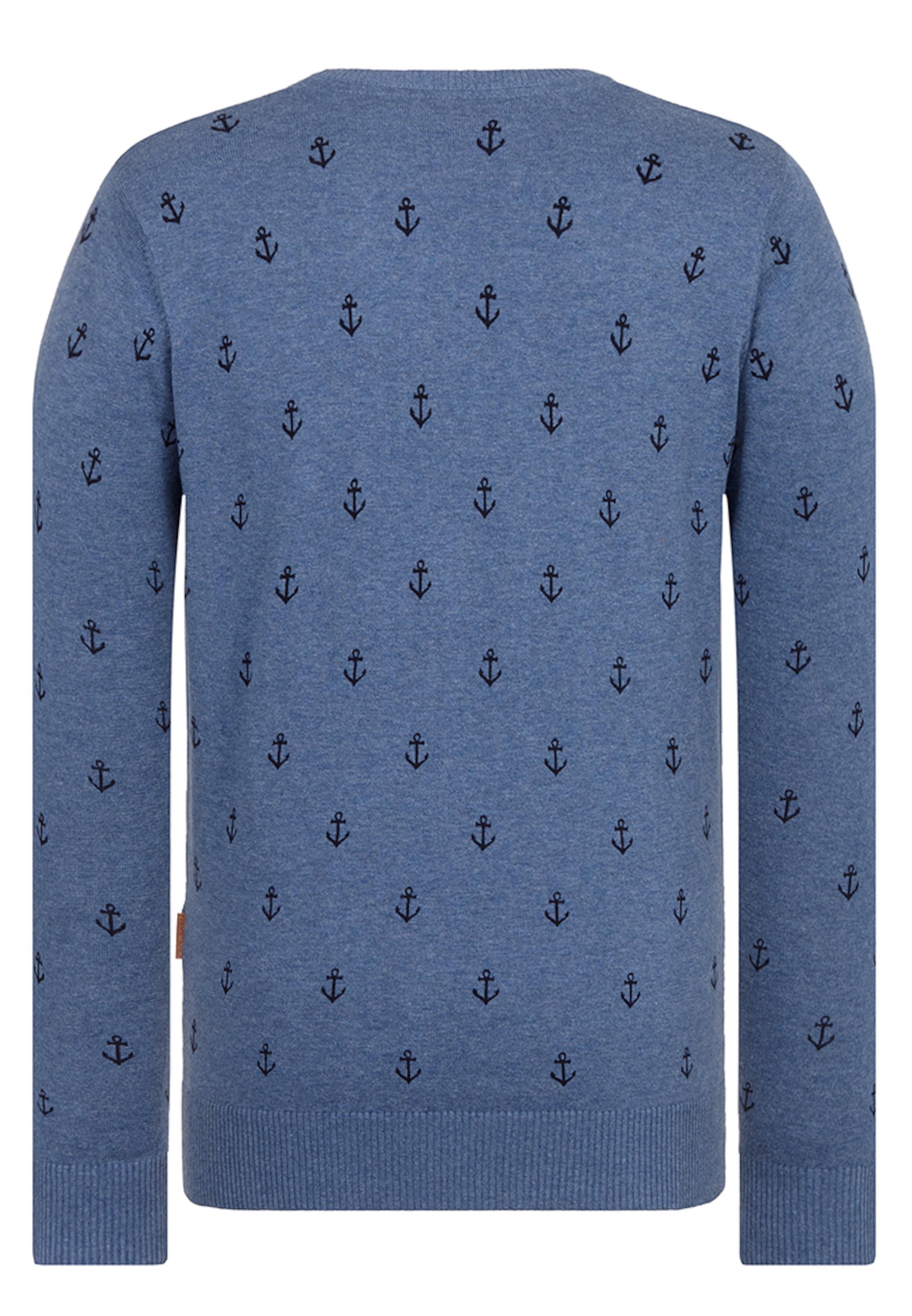 Online Einkaufen naketano Pullover 'Guck auf meine Hoden' Marktfähig Günstiger Preis Rabatt Großer Verkauf sstTFaib9C
