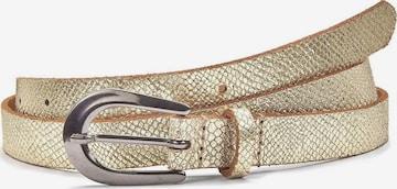 LASCANA Belt in Gold