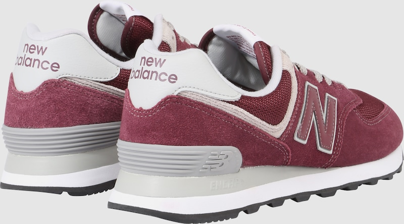 New Balance Sneaker Im Retro-look