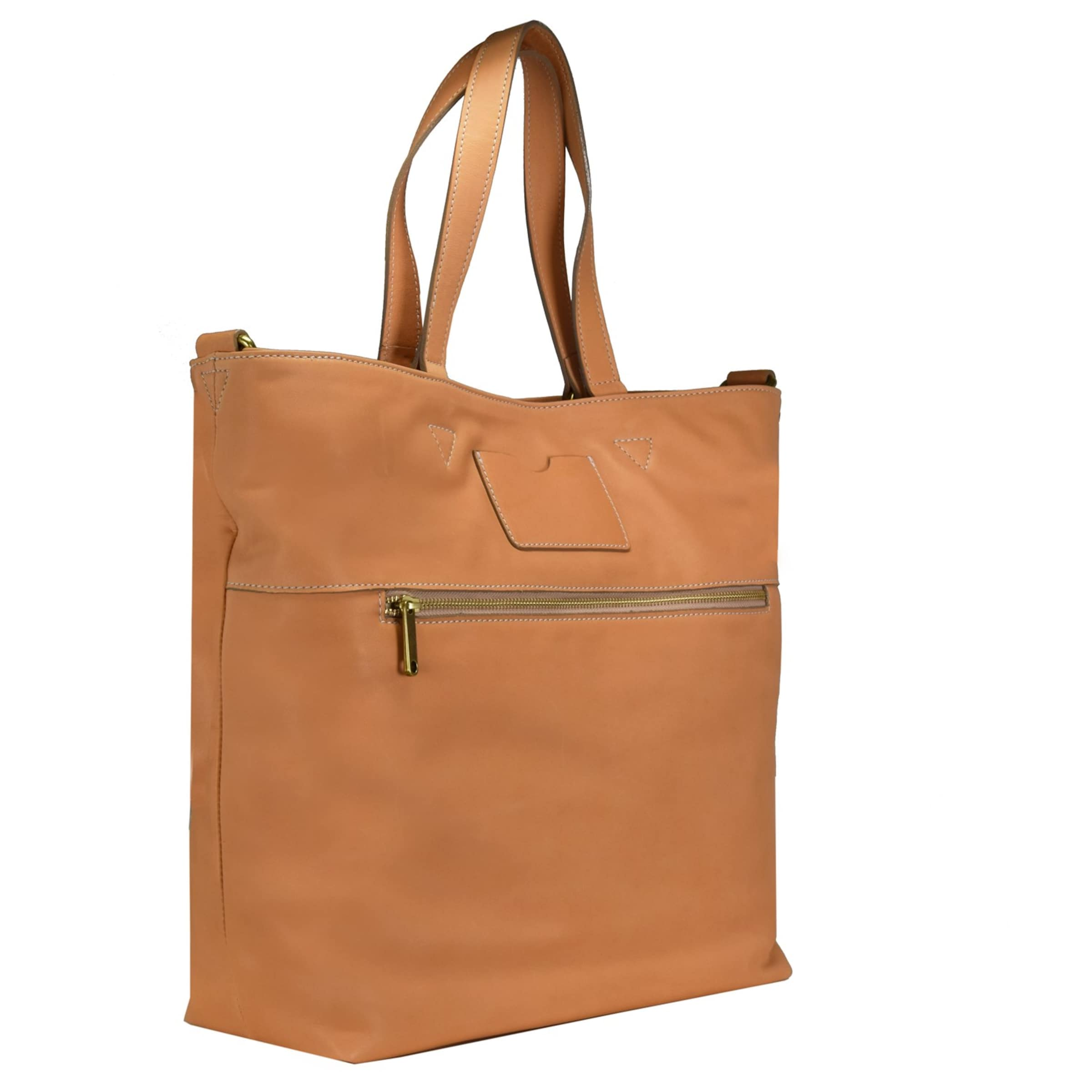 BREE Stockholm 34 Shopper Tasche Leder 38 cm Verkauf Großhandelspreis 0TzPU3v