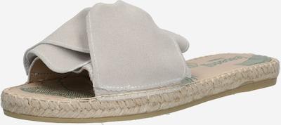 espadrij l´originale Pantolette 'Plage Boucle Vegan' in beige, Produktansicht