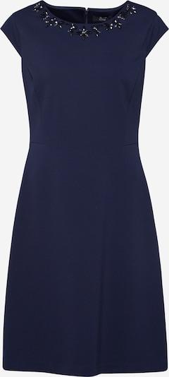 s.Oliver BLACK LABEL Robe en bleu nuit, Vue avec produit