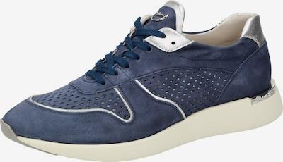 SIOUX Sneaker in blau, Produktansicht