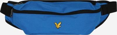 Rankinė ant juosmens 'Body Sling' iš Lyle & Scott , spalva - žalsvai mėlyna / juoda, Prekių apžvalga