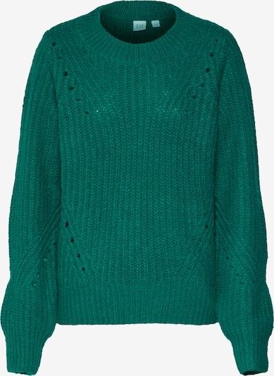GAP Pulover | zelena barva: Frontalni pogled