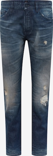 BOSS Jeans 'Maine BC-L 10218017 01' in de kleur Blauw denim, Productweergave