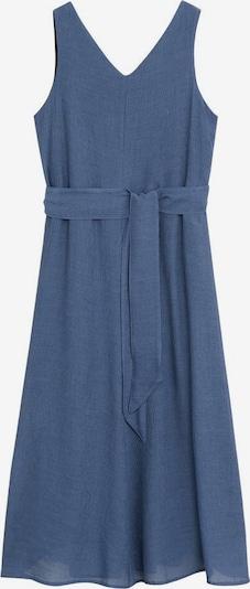 MANGO KIDS Kleid 'Lana' in hellblau, Produktansicht