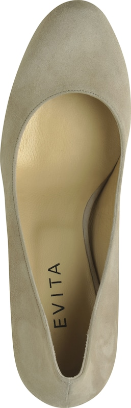 Beige Pumps Evita Pumps Evita In Evita In Beige Pumps In LqVpzMUSG