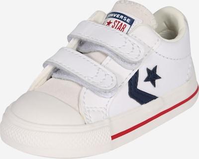 CONVERSE Schuhe 'Star Player' in dunkelblau / weiß, Produktansicht