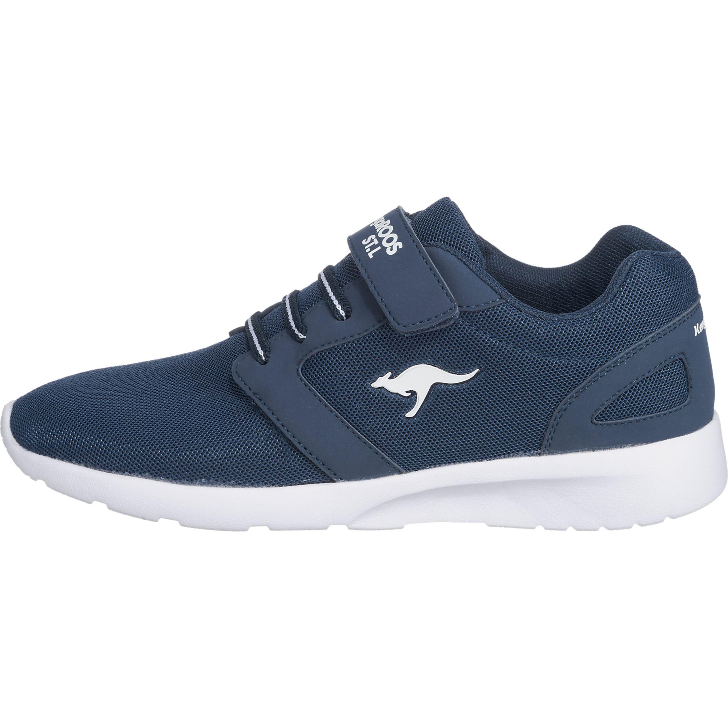 KangaROOS Nihu EV Sneakers Auf Dem Laufenden c22bYs41