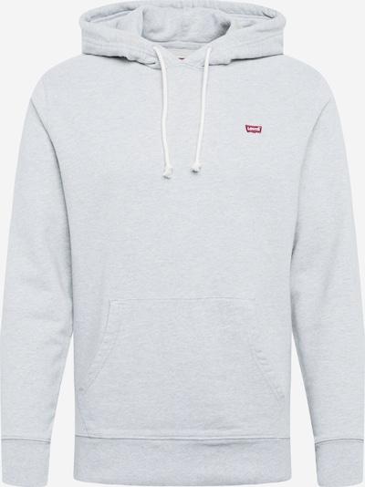 LEVI'S Sweatshirt in grau, Produktansicht