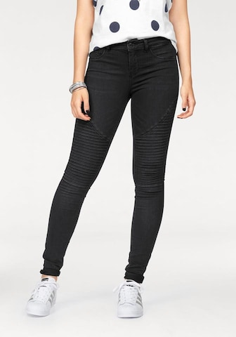ONLY Jeans 'Royal' in Black