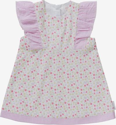 STERNTALER Kleid in mauve / mischfarben / weiß, Produktansicht