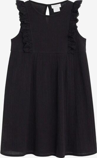 MANGO KIDS Kleid 'Korea' in schwarz, Produktansicht