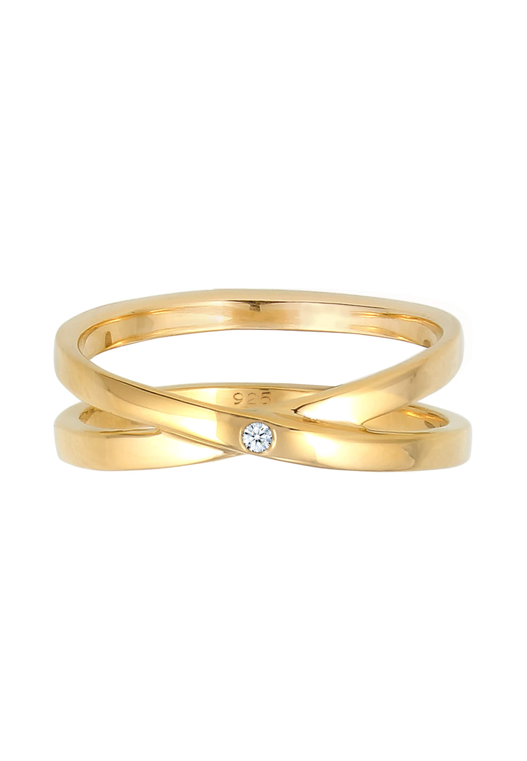 Ring Diamore Ring In In Diamore Gold Gold JcKuTl135F