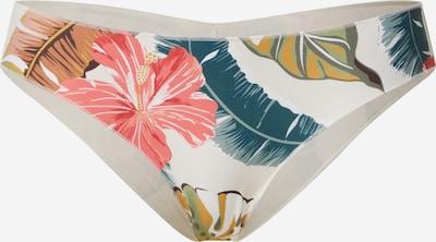 RIP CURL Bikinibroek 'TROPIC COAST ' in de kleur Groen / Gemengde kleuren / Rosa / Wit, Productweergave