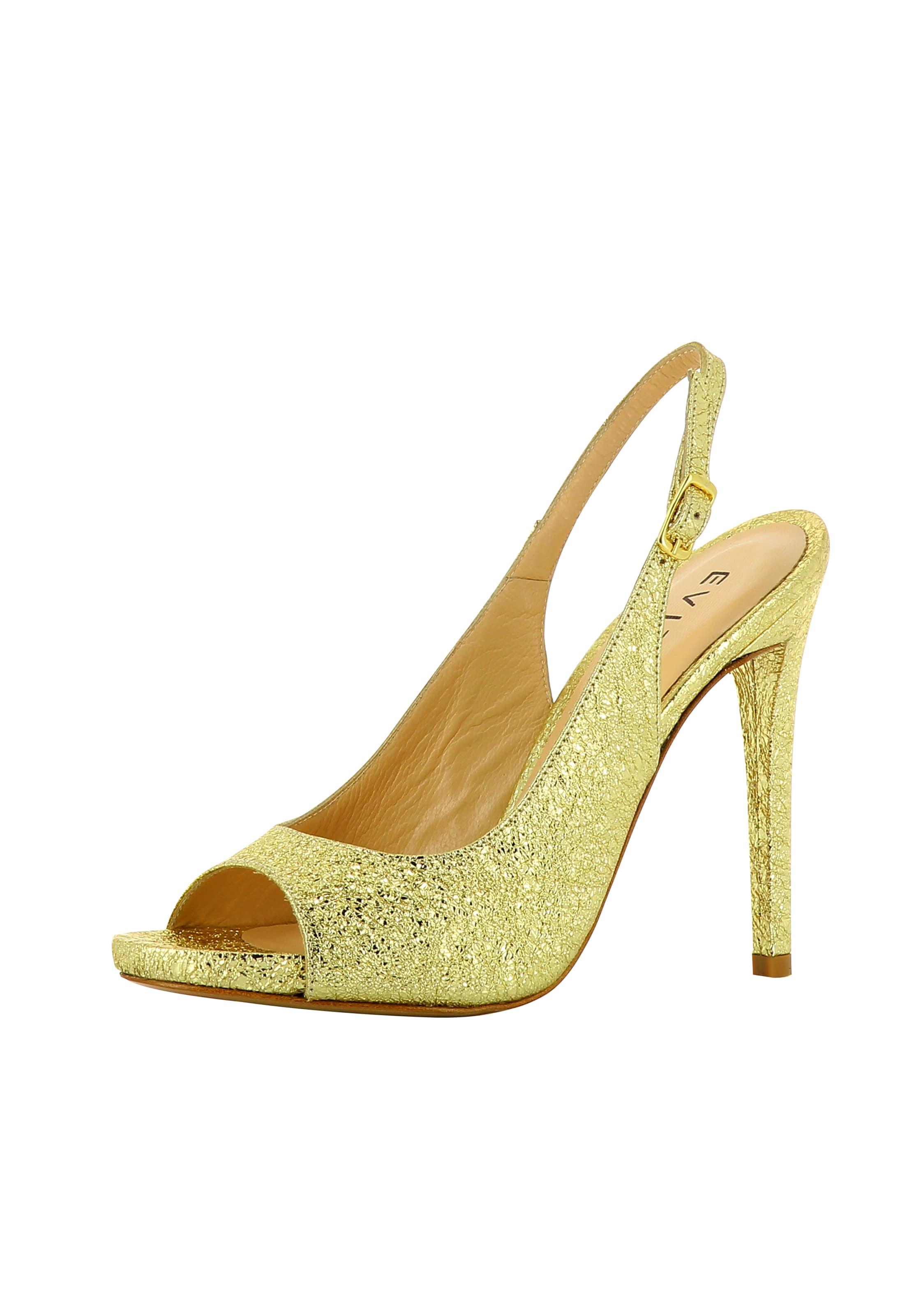EVITA Slingpeeptoe Verschleißfeste billige Schuhe Hohe Qualität